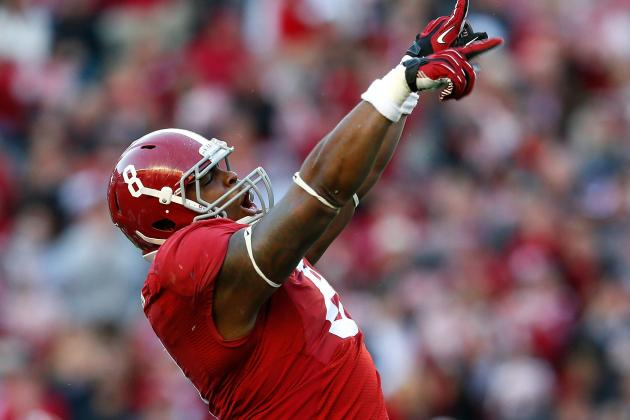 Alabama Football: Keys to Defeating Georgia in SEC Championship Game