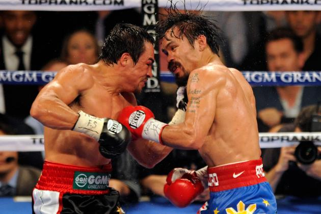 Manny Pacquiao vs. Juan Manuel Marquez: Bold Statements for Prize Fight
