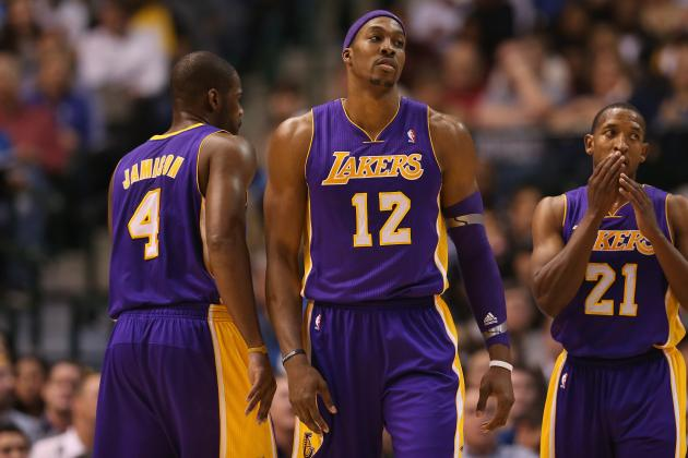 Lakers: Struggles at Foul Line Is Real Reason L.A. Is Losing Winnable Games