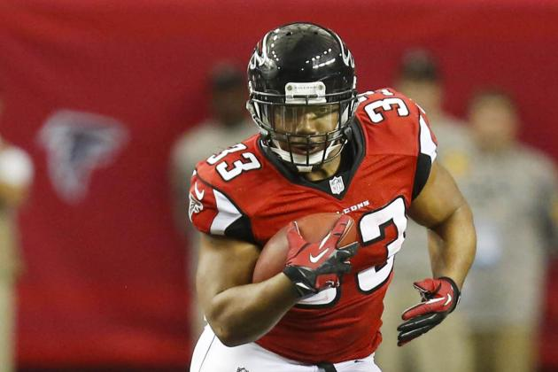 Fantasy Football 2012: 4 Players Who Should Have Bounce-Back Games This Week