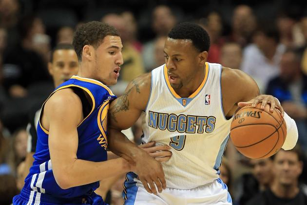 Denver Nuggets vs. Golden State Warriors: Preview, Analysis and Predictions