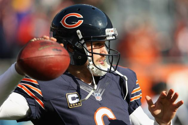 Fantasy Football Week 13: Players You Must Bench as Playoff Time Approaches