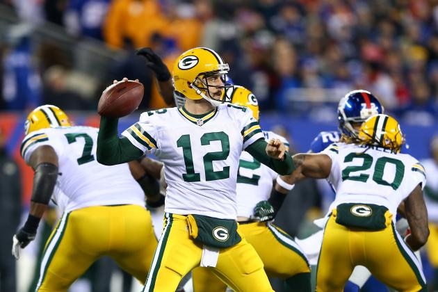 Minnesota Vikings vs. Green Bay Packers: Will Packers Rebound from a Giant Loss?