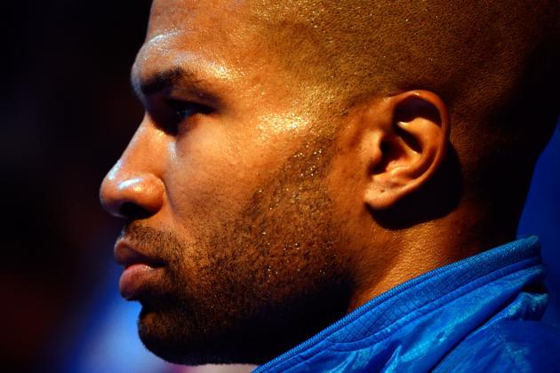 Dallas Mavericks: Derek Fisher Will Make Kidd a Distant Memory for Dirk & Co.