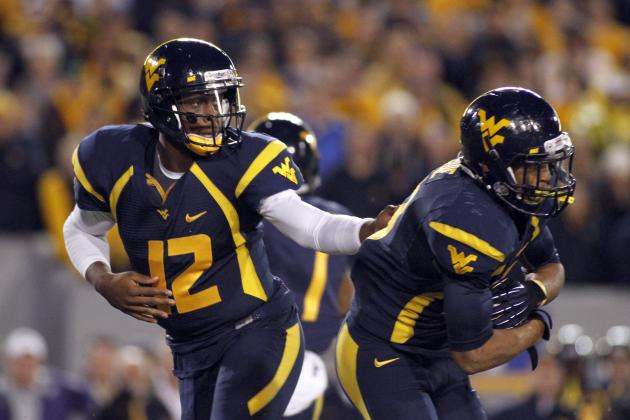 Kansas vs. West Virginia: Latest Spread Info, BCS Impact and Predictions