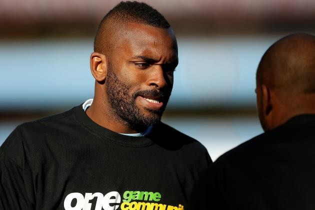 QPR's Harry Redknapp Ready to Offer Darren Bent Escape Route out of Villa