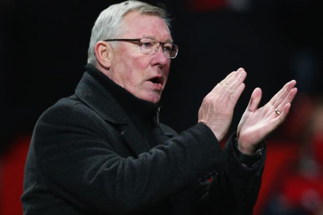 Manchester United's Sir Alex Ferguson Warns Fans of Long Season Ahead
