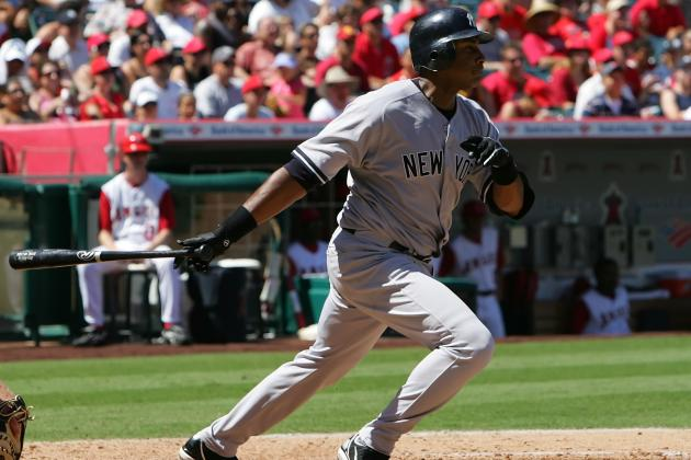 Hall of Fame 2013: Yankee Standout Bernie Williams Still a Long Shot