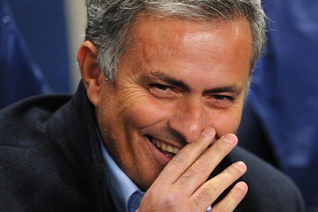 PSG Deny Mourinho Rumours