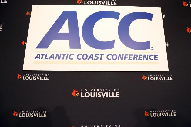 ACC Approves the Addition of Louisville