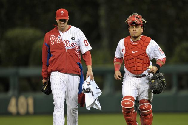 Phillies' Shopping List Long, Difficult to Fill