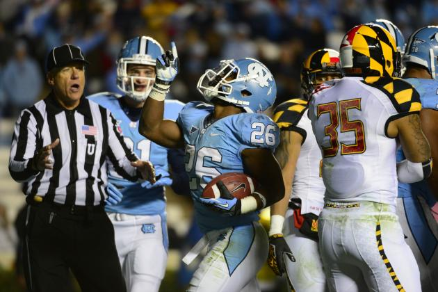 UNC Football: Will Gio Stay or Will He Go?