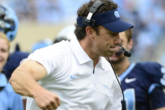 Fedora Gave UNC Just What It Needed — Stability