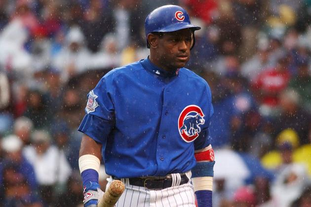 Debate: Should Sammy Sosa Be in the Hall of Fame?