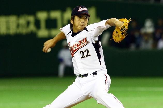 Report: Kyuji Fujikawa Prefers to Pitch for Angels or Cubs
