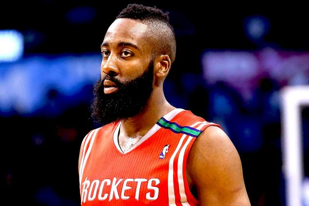 Still Too Soon to Declare Thunder or Rockets Winner in Harden Deal
