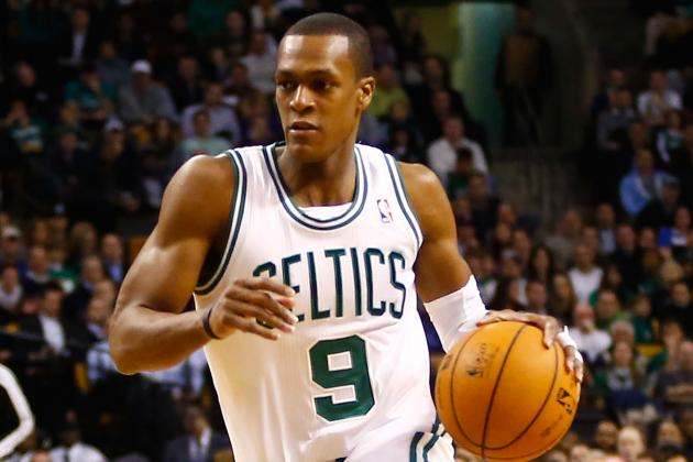 C's Bracing for Possible Rondo Suspension