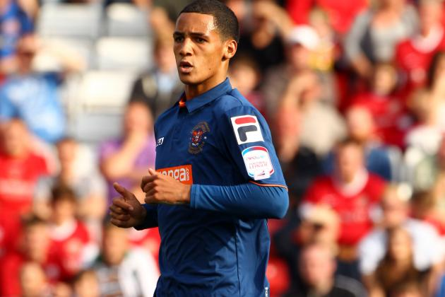 Liverpool Will Have to Pay £6m to Bring Back Blackpool Winger Thomas