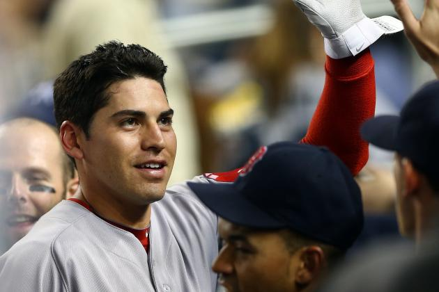 What the B.J. Upton Deal Means to the Red Sox, Jacoby Ellsbury