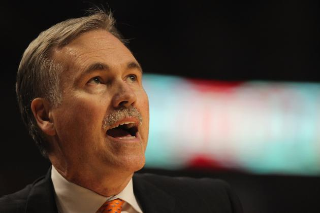 Mike D'Antoni: 'I Shouldn't Have Gone to New York' to Coach the Knicks