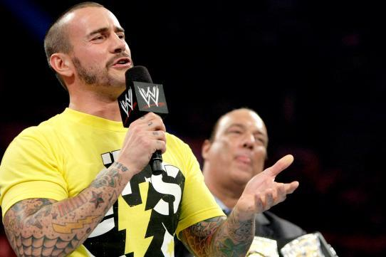 CM Punk: How He Can Break Away from Paul Heyman and What Will Come Next