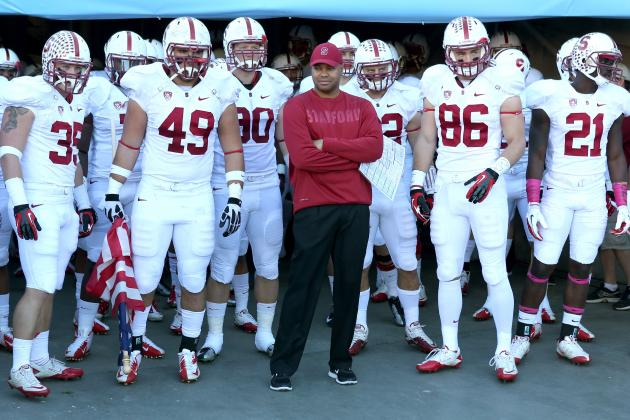 David Shaw, Stanford Destined for Rose Bowl Greatness