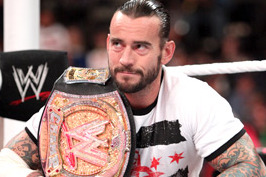 WWE: Who Should CM Punk Face at WrestleMania 29, Stone Cold or the Undertaker?