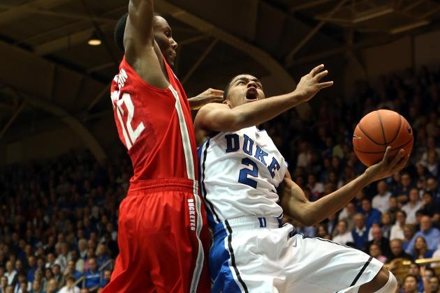 Duke Now Postgame: Thoughts from Duke's Win over Ohio State