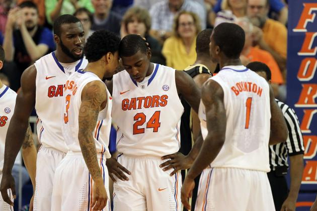 Marquette at Florida Preview
