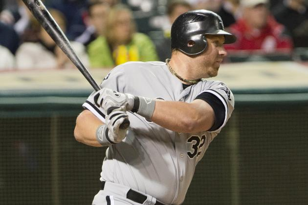 Konerko, Dunn, Sale Among Those Expected at SoxFest