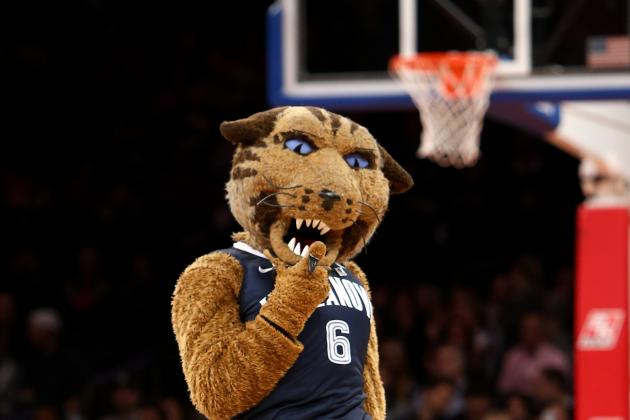 Big East's Basketball Schools Are in Danger of Being Run Over by Realignment