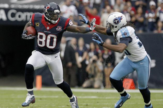 Texans vs. Titans: Spread Info, Line and Predictions