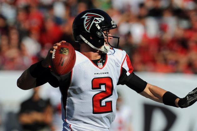 Saints vs. Falcons: Bold Predictions and Fantasy Preview for NFL Week 13