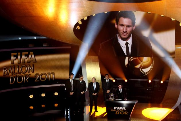 Ballon D'Or: Finalists Are Familiar, but the Storylines Remain Compelling