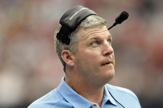 Mike Munchak Says Coaching Staff Will Undergo No More Changes This Season