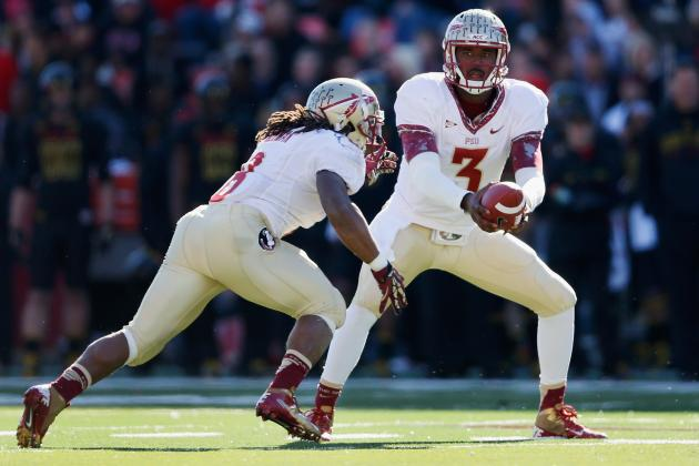 ACC Championship 2012: FSU vs. Georgia Tech Spread, BCS Impact and Predictions
