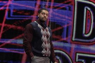 Will David Otunga Ever Be More Than a Bit Player in WWE?