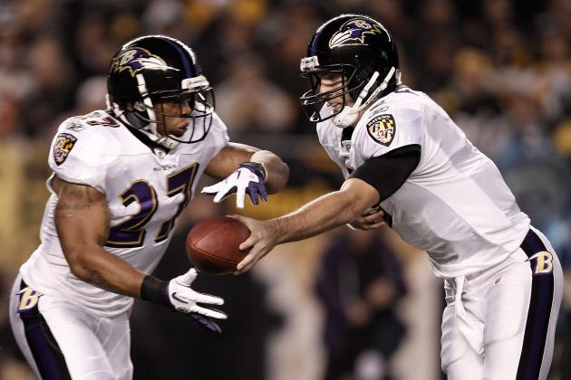 Steelers vs. Ravens: Spread Info, Line and Predictions