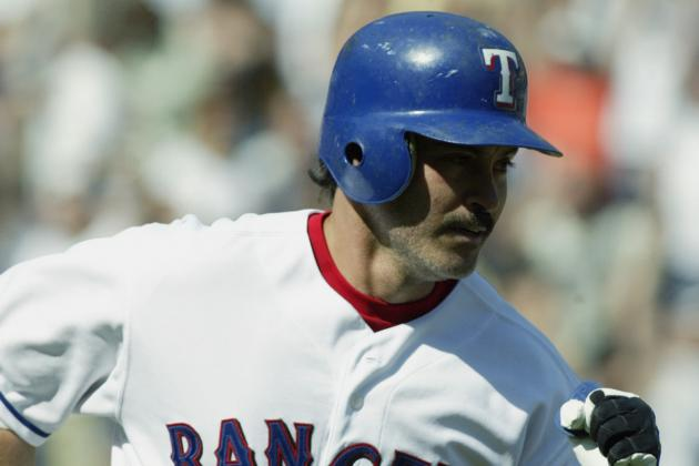 Palmeiro Waits to See If He Gets More Hall Support