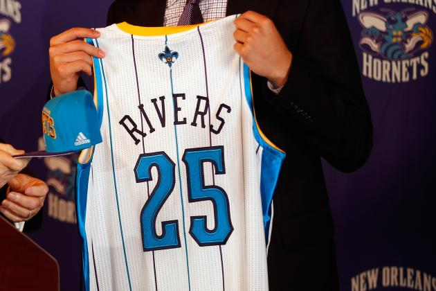 No Official Change of New Orleans Hornets' Colors Yet Despite Spoken Preference