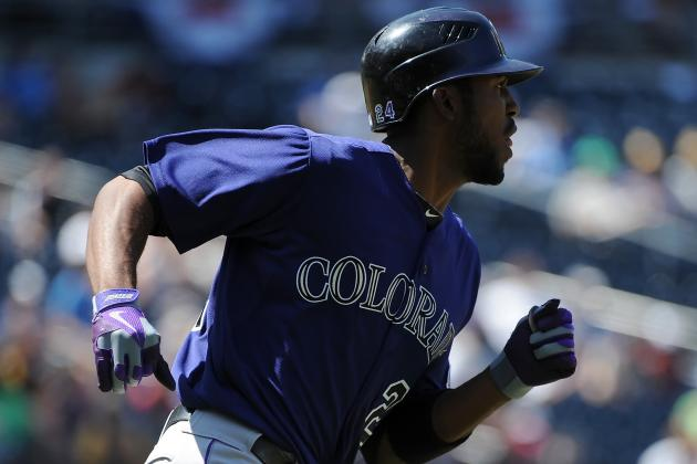 Unconventional Rockies Will Talk Fowler, Cuddyer in Trades