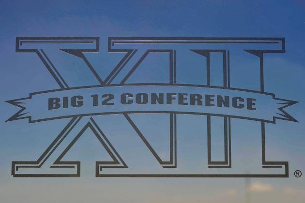 With Realignment Swirling, Does the Big 12 Need to Make One More Move?