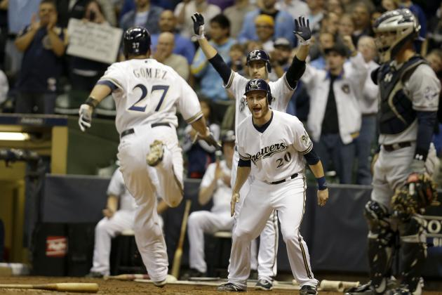 Brewers in Favorable Spot Heading into Meetings