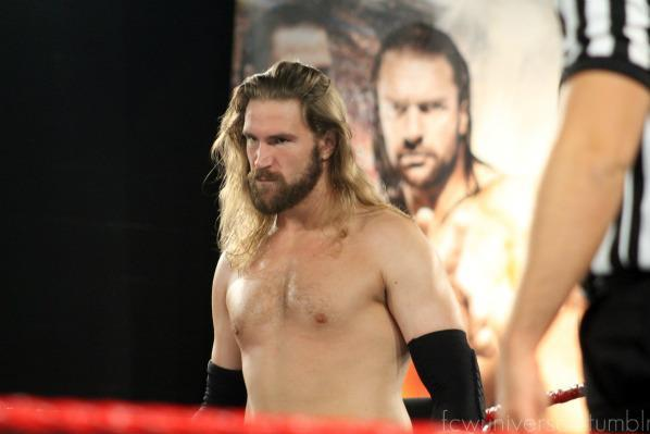 Kassius Ohno: Why He Should Be in Roman Reigns' Spot in the NXT Invaders