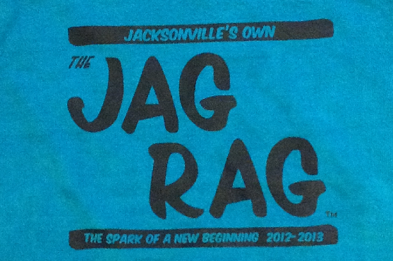 The Jaguars Now Have Their Own Version of the Terrible Towel