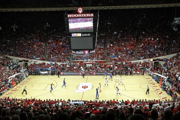 Assembly Hall Will Be a House of Horrors for Visiting Teams