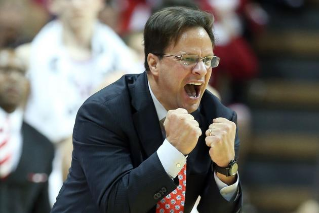 Recap of Tom Crean on Jim Rome on Showtime