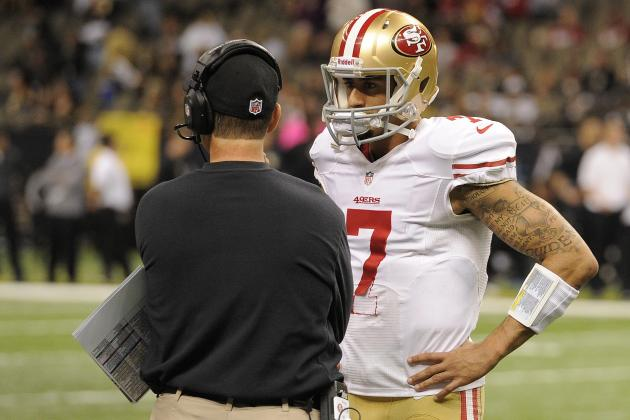 San Francisco 49ers Progress Report: Where Do Things Stand Heading into Week 13?