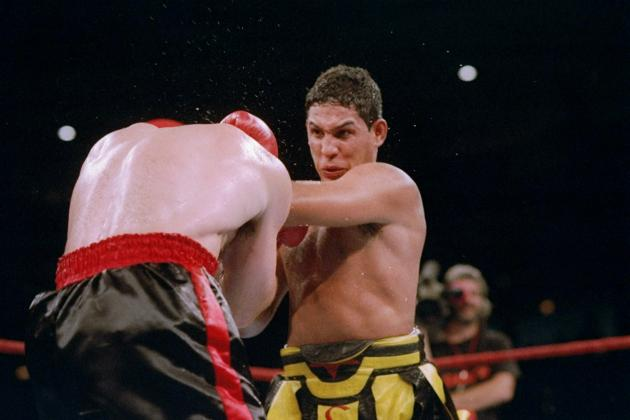 Hector 'Macho' Camacho: Fights at Boxer's Funeral Reflect Turbulent Life