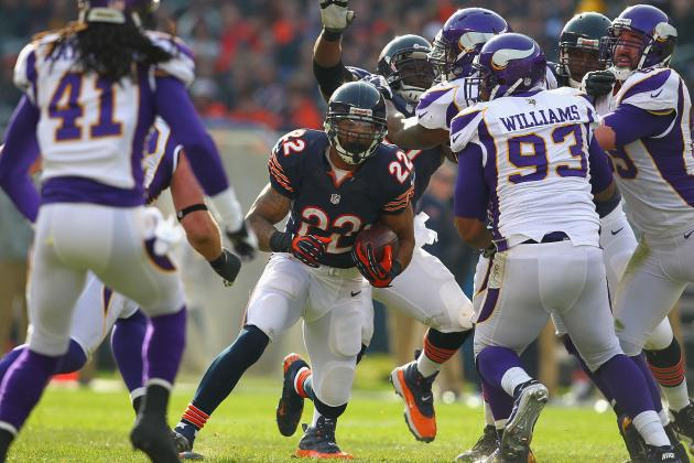 Fantasy Football: Should You Start Matt Forte in Week 13?